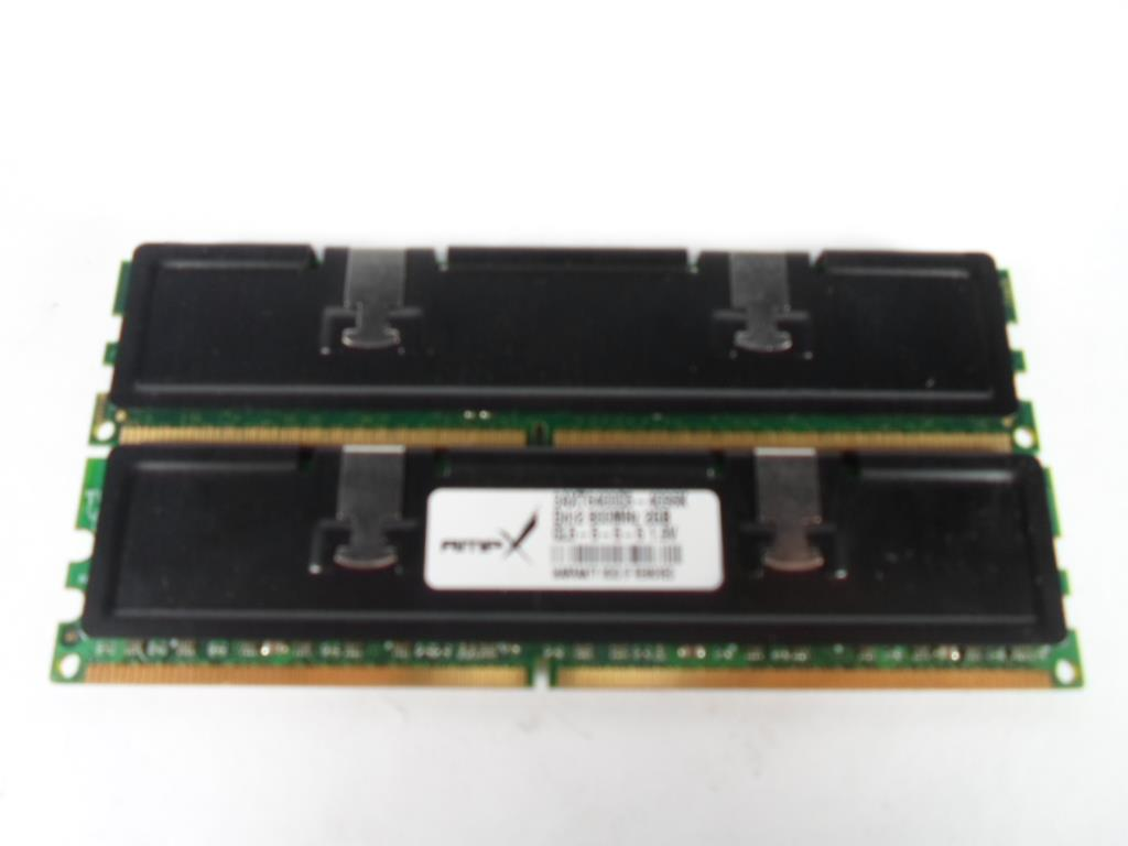 wintec gb xgb ampx desktop ddr ram kit axtc  click on the image to enlarge