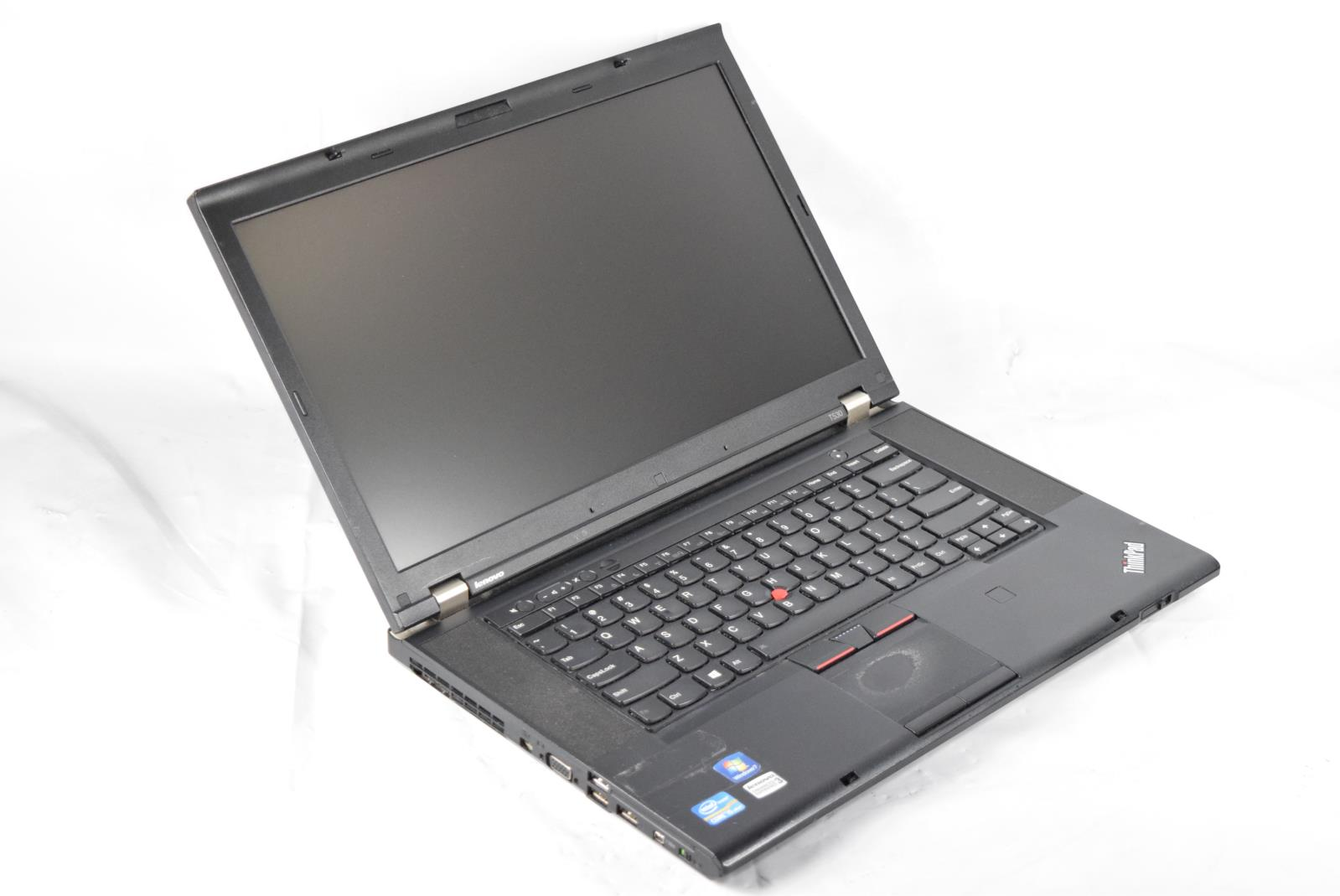 lenovo t d laptop core i m w ht ghz gb click on the image to enlarge