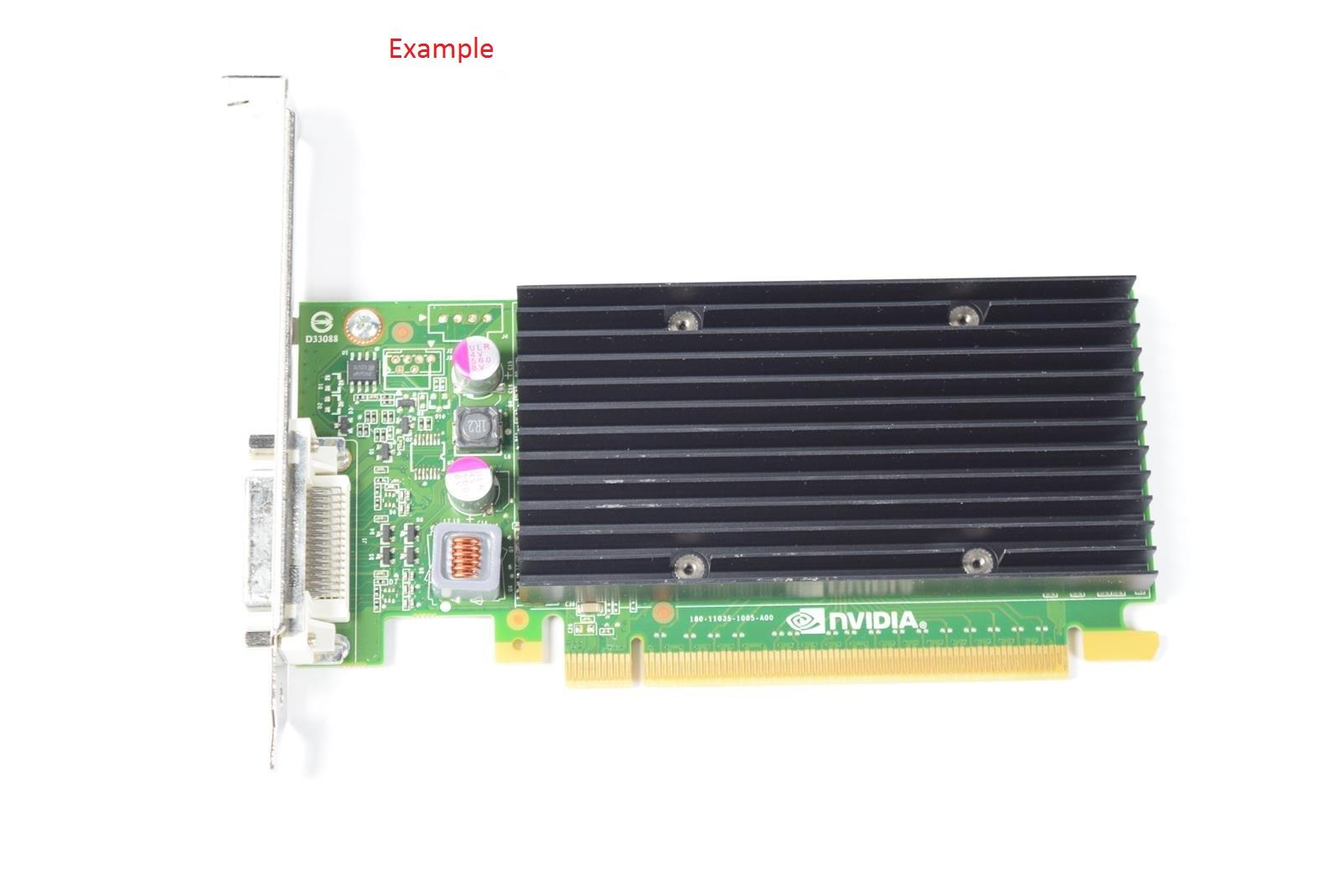 nvidia nvs mb graphics card pci e x  product details
